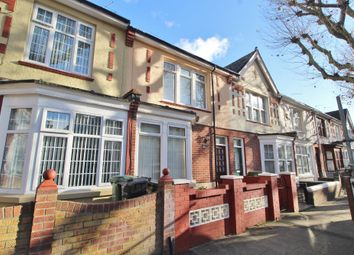 Curzon Howe Road, Portsmouth PO1. 3 bed terraced house for sale
