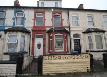 Thumbnail 6 bed property to rent in Wolsley Rd, Blackpool