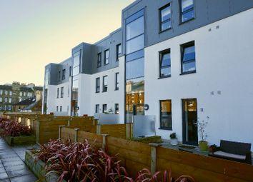 Thumbnail 2 bedroom flat to rent in Stoddart Way, Canonmills, Edinburgh
