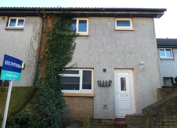 Thumbnail 2 bed terraced house for sale in Esk Road, Gretna