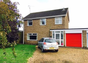 Thumbnail 3 bedroom detached house to rent in Fir Tree Drive, West Winch, King's Lynn