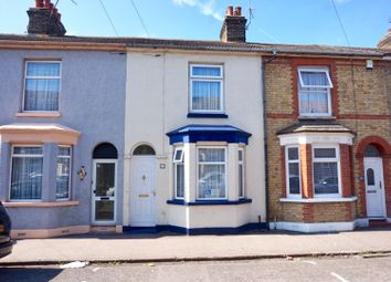 Thumbnail 2 bed terraced house for sale in Granville Road, Sheerness