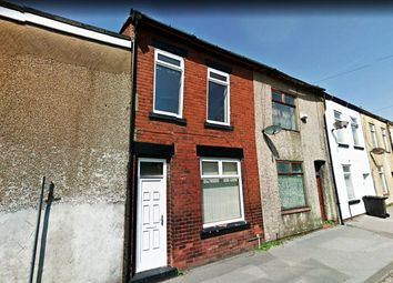 Thumbnail 2 bed terraced house for sale in Westleigh Lane, Wigan, Greater Manchester
