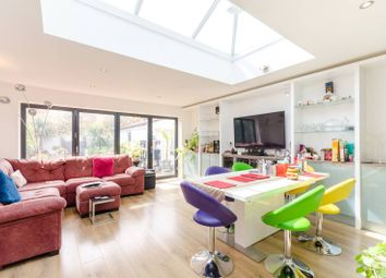 Thumbnail 4 bed property to rent in Haddon Close, New Malden