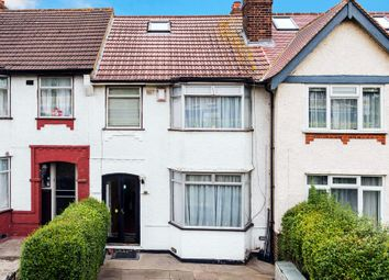 Thumbnail 4 bed terraced house for sale in Greenford Road, Greenford