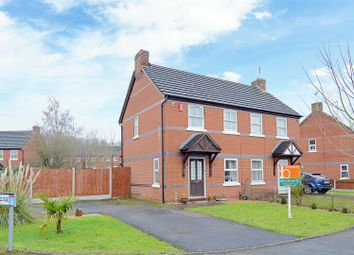 Thumbnail 2 bed semi-detached house to rent in Gittens Drive, Telford