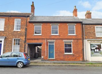 Thumbnail 4 bed terraced house for sale in High Street, Wainfleet