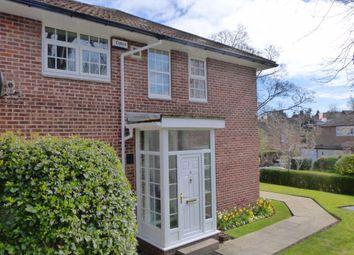 Thumbnail 2 bed flat to rent in Rutland Road, Harrogate
