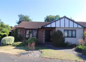 Thumbnail 2 bed bungalow for sale in Parksgate Avenue, Lincoln
