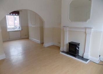 Thumbnail 3 bed terraced house to rent in Bouch Street, Shildon, Co. Durham