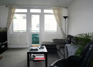Thumbnail 2 bed flat for sale in Upper Tooting Park, London
