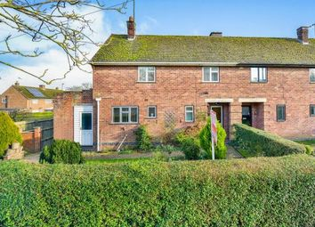 Thumbnail 3 bed semi-detached house for sale in Poundfield Lane, Potterspury, Towcester, Northamptonshire
