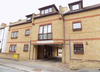 Thumbnail 2 bed flat for sale in Strover Street, Gillingham