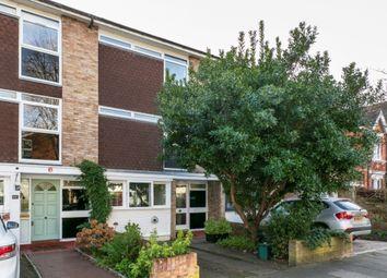 Thumbnail 4 bed terraced house for sale in The Avenue, Kew, Richmond, Surrey