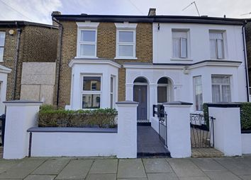 Thumbnail 4 bed terraced house to rent in Chaucer Road, London