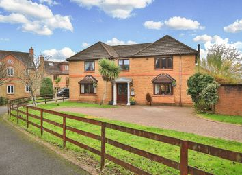 Thumbnail 5 bed detached house for sale in Briarmeadow Drive, Thornhill, Cardiff
