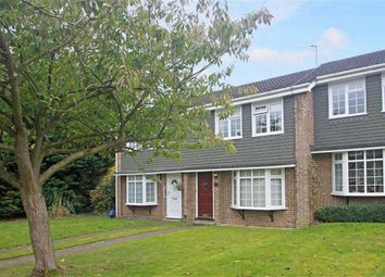 Thumbnail 2 bed terraced house for sale in Lyneham Gardens, Maidenhead, Berkshire