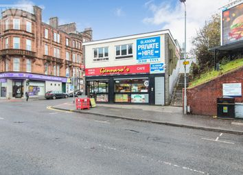 Thumbnail Studio to rent in Great Western Road, Anniesland, Glasgow