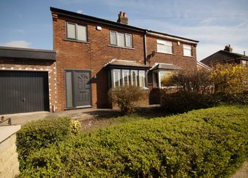 Thumbnail 3 bedroom semi-detached house to rent in Meadow Way, Blackrod, Bolton