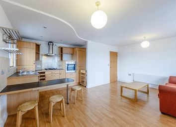 Thumbnail 2 bed flat for sale in Leadmill Court, Sheffield, South Yorkshire