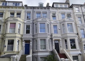 Thumbnail 1 bed flat for sale in Kenilworth Road, St Leonards On Sea