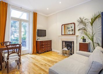 Thumbnail 1 bed flat to rent in Chesilton Road, Fulham, London