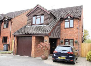 Thumbnail 4 bed detached house for sale in Winchester Road, Waltham Chase, Southampton