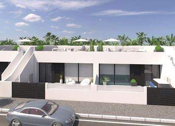 Thumbnail 3 bed detached house for sale in Pilar De La Horadada, Alicante, Spain