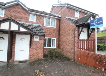 Thumbnail 2 bed terraced house to rent in Dutch Barn Close, Chorley