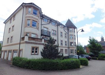 Thumbnail 3 bedroom flat to rent in Morham Gait, Greenbank, Edinburgh.