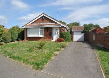 Thumbnail 2 bedroom detached bungalow for sale in Garsdale, Kingsthorpe, Northampton