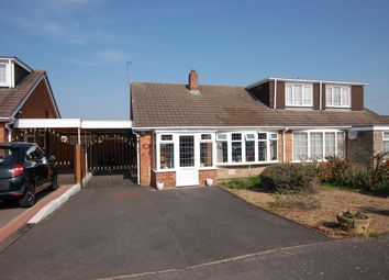 2 bed bungalow for sale in Elmhurst Drive, Kingswinford DY6