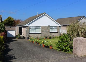 Thumbnail 3 bed detached bungalow for sale in Silverstream Drive, Milford Haven, Hakin