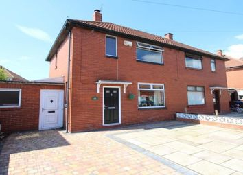 Thumbnail 2 bed semi-detached house to rent in Howard Street, Wigan
