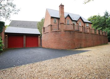 Thumbnail 4 Bed Detached House For Sale In Matchams Close Ringwood