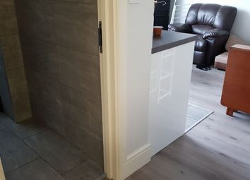 Thumbnail 1 bed flat to rent in Park Heather Road, London