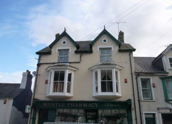 Thumbnail 2 bedroom flat to rent in Goodwick Square, Goodwick