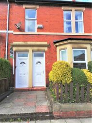 Thumbnail 3 bed flat for sale in Ravensworth Road, Dunston, Gateshead