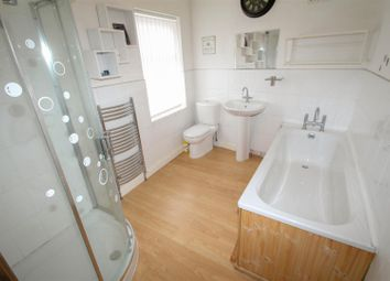 Thumbnail 2 bed terraced house to rent in Cardwell Street, Northwood, Stoke-On-Trent