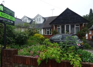 Thumbnail 2 bed semi-detached bungalow to rent in Hunter Avenue, Shenfield