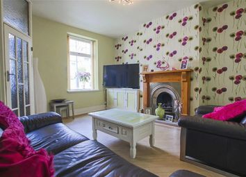 Thumbnail 2 bed terraced house for sale in Thorn Street, Rawtenstall, Rossendale