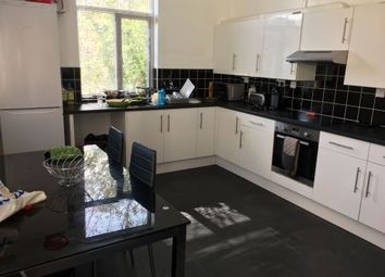 Thumbnail 1 bed flat to rent in Hastings Road, Sheffield