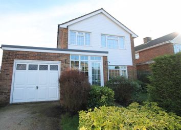 3 bed detached house for sale in Pay Street, Densole, Folkestone CT18