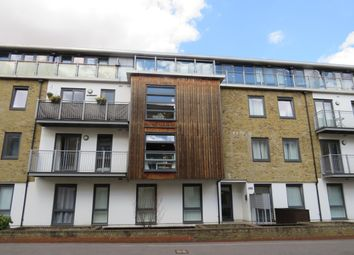 Thumbnail 2 bed flat to rent in Mead Lane, Hertford