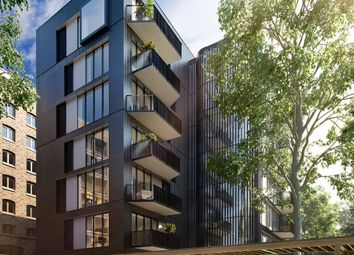 The Brentford Project, Catherine Wheel Road, Brentford TW8. 2 bed flat for sale