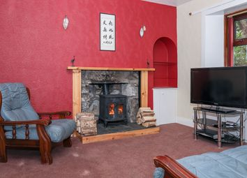 Thumbnail 5 bedroom terraced house for sale in Water Street, Strichen, Fraserburgh