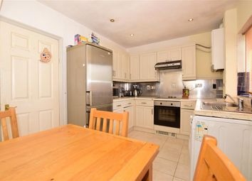 Thumbnail 2 bed semi-detached house for sale in Lyndon Avenue, Sidcup, Kent