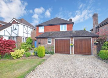 Thumbnail 3 bed detached house for sale in Forest Park, Maresfield