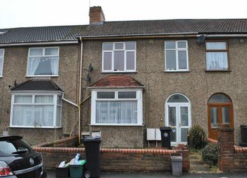 Thumbnail 1 bed flat to rent in Bellevue Road, St George, Bristol