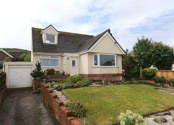 Thumbnail 4 bed detached house for sale in Cefn Y Bryn, Llanrhos, Llandudno